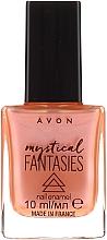 Parfüm, Parfüméria, kozmetikum Körömlakk - Avon Mystical Fantasies