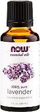 Parfüm, Parfüméria, kozmetikum Levendula illóolaj - Now Foods Lavender Essential Oils