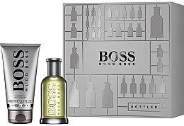 Parfüm, Parfüméria, kozmetikum Hugo Boss Boss Bottled - Szett (edt/50ml + sh/gel/100ml)