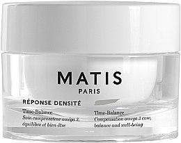 Parfüm, Parfüméria, kozmetikum Arckrém - Matis Reponse Densite Time-Balance