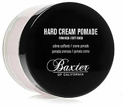 Parfüm, Parfüméria, kozmetikum Hajformázó pomádé - Baxter of California Hard Cream Pomade