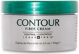 Parfüm, Parfüméria, kozmetikum Modellező krém viasz - Lanza Healing Style Contour Fiber Cream