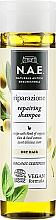 Parfüm, Parfüméria, kozmetikum Helyreállító sampon - N.A.E. Repairing Shampoo