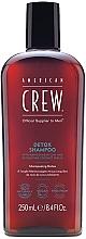Parfüm, Parfüméria, kozmetikum Sampon - American Crew Detox Shampoo