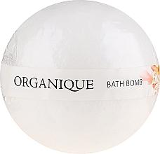 """Parfüm, Parfüméria, kozmetikum Habzó fürdőbomba """"Bloom Essence"""" - Organique HomeSpa"""