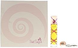 Parfüm, Parfüméria, kozmetikum Aquolina Pink Sugar - Szett (edt/50ml+acc.)