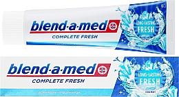 Parfüm, Parfüméria, kozmetikum Fogkrém - Blend-a-med Complete Fresh Long Lasting Fresh