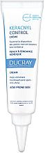 Parfüm, Parfüméria, kozmetikum Nyugtató krém problémás bőrre - Ducray Keracnyl Control Cream