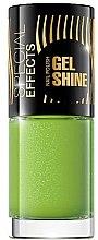 Parfüm, Parfüméria, kozmetikum Körömlakk - Eveline Special Effects Gel Shine