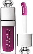 Parfüm, Parfüméria, kozmetikum Tápláló olaj ajakra - Dior Lip Glow Oil