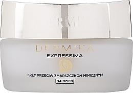 Parfüm, Parfüméria, kozmetikum Hidratáló nappali arckrém - Dermika Expressima Face Cream
