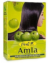 """Parfüm, Parfüméria, kozmetikum Hajpor """"Amla"""" - Hesh Amla Powder"""