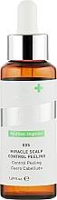 Parfüm, Parfüméria, kozmetikum Peeling fejbőrre № 005 - Simone DSD de Luxe Medline Organic Miracle Scalp Control Peeling