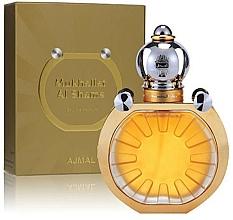 Parfüm, Parfüméria, kozmetikum Ajmal Mukhallat Shams - Eau De Parfum
