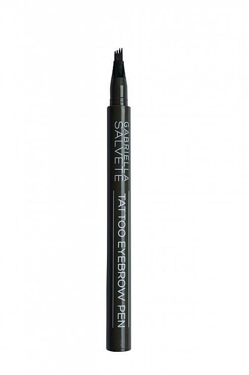Autómata szemceruza - Gabriella Salvete Tattoo Eyebrow Pen
