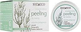 Parfüm, Parfüméria, kozmetikum Tisztító arcpeeling - Sylveco Exfoliating Facial Scrub