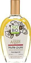 Parfüm, Parfüméria, kozmetikum Tiszta argánolaj testápoló - So'Bio Etic Pure Argan Oil