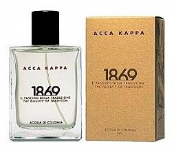 Parfüm, Parfüméria, kozmetikum Acca Kappa 1869 - Kölni