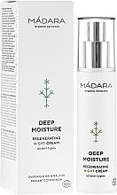 Parfüm, Parfüméria, kozmetikum Éjszakai regeneráló arckrém - Madara Cosmetics EcoFace