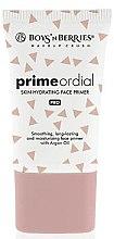 Parfüm, Parfüméria, kozmetikum Primer - Boys'n Berries Primeordial Skin Hydrating Face Primer