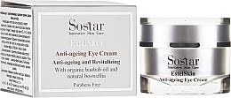 Parfüm, Parfüméria, kozmetikum Anti age szemkontúr krém - Sostar Estelskin Anti Ageing Eye Cream