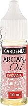 """Parfüm, Parfüméria, kozmetikum Argánolaj """"Gardénia"""" - Drop of Essence Argan Oil Gardenia"""