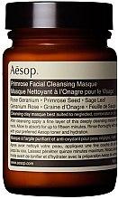 Parfüm, Parfüméria, kozmetikum Agyag arcpakolás - Aesop Primrose Facial Cleansing Masque