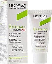"""Parfüm, Parfüméria, kozmetikum Arckrém """"Aknomega"""" 200 - Noreva Laboratoires Exfoliac Acnomega"""