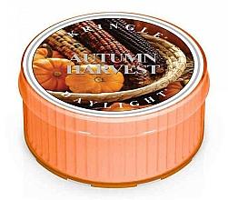 Parfüm, Parfüméria, kozmetikum Tea illatgyertya - Kringle Candle Autumn Harvest Daylight