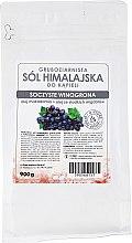 Parfüm, Parfüméria, kozmetikum Himalájai só - E-fiore Himalayan Salt Juicy Grapes