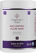 Parfüm, Parfüméria, kozmetikum Alginát arcmaszk fiatalító - Charmine Rose Age Control Algae Mask
