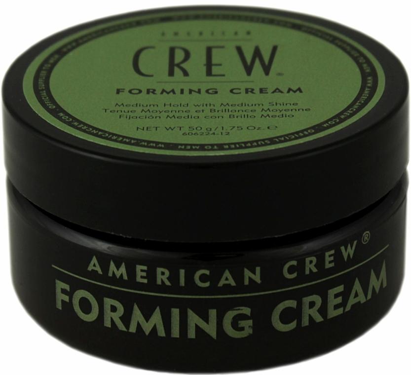 Hajformázó krém - American Crew Classic Forming Cream — fotó N2