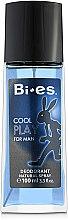 Parfüm, Parfüméria, kozmetikum Bi-Es Cool Play - Spray dezodor