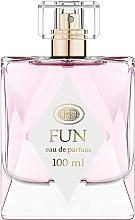Parfüm, Parfüméria, kozmetikum Christopher Dark Fun - Eau De Parfum