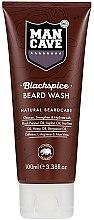 Parfüm, Parfüméria, kozmetikum Tisztító szakálápoló - Man Cave Blackspice Beard Wash