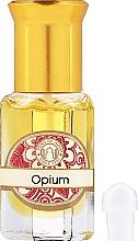 Parfüm, Parfüméria, kozmetikum Song of India Opium - Olajos parfüm