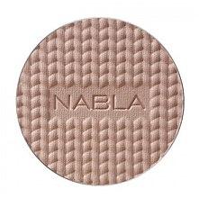 Parfüm, Parfüméria, kozmetikum Highlighter arcra - Nabla Shade & Glow Refill