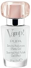 Parfüm, Parfüméria, kozmetikum Gél-lakk körömre - Pupa Smalto Profumato Effetto Gel