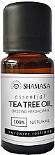 """Parfüm, Parfüméria, kozmetikum Illóolaj """"Teafa"""" - Shamasa"""