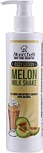 Parfüm, Parfüméria, kozmetikum Testápoló lotion - Stani Chef's Body Food Melon Milk Shake Body Lotion