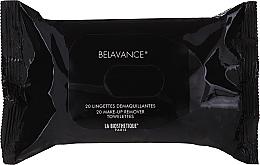 Parfüm, Parfüméria, kozmetikum Szem sminklemosó törlőkendők - La Biosthetique Belavance