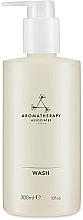 Parfüm, Parfüméria, kozmetikum Folyékony szappan kézre és testre - Aromatherapy Associates Wash