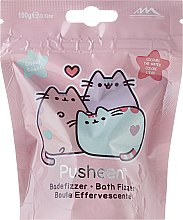 Parfüm, Parfüméria, kozmetikum Fürdőgolyó - The Beauty Care Company Pusheen Bath Fizzer
