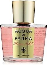 Parfüm, Parfüméria, kozmetikum Acqua di Parma Rosa Nobile - Eau De Parfum