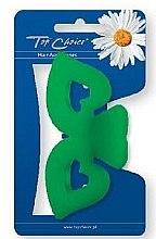 Parfüm, Parfüméria, kozmetikum Hajcsat 24252, zöld - Top Choice