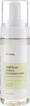 """Parfüm, Parfüméria, kozmetikum Arctisztító hab """"Centella"""" - IUNIK Centella Bubble Cleansing Foam"""