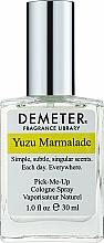 Parfüm, Parfüméria, kozmetikum Demeter Fragrance The Library Of Fragrance Yuzu Marmalade - Kölni