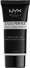 Parfüm, Parfüméria, kozmetikum Mattító sminkbázis - NYX Professional Makeup Studio Perfect Primer