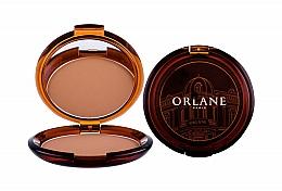 Parfüm, Parfüméria, kozmetikum Arcpúder, 9 gr. - Orlane Bronzing Pressed Powder