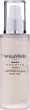 Parfüm, Parfüméria, kozmetikum Mosakodó gél - AromaWorks Purity Face Cleanser